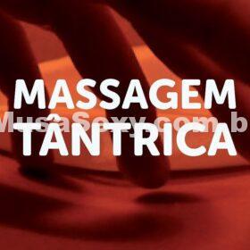 Mahara massagem tântrica