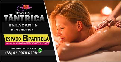 B Parrela Massagens